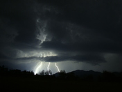 Wednesday Storm