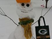 SnowPacker from Ada, Oklahoma! Go Pack Go!!!