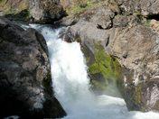 upper deer creek falls 1