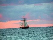 Ship in Sheboygan