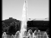 Conagra Water Fountain