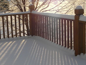 Morning After Deck