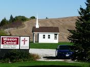 Mission Central Chapel