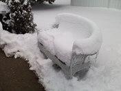 Winter Storm of Feb 13, 2009