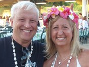 Tom and Lynn