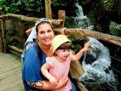 Mother/Daughter Waterfalls