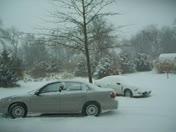 December 8, 2009 Weston, NE
