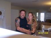 Gary and Renee Belland
