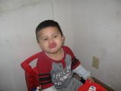 Cheeze Carlos Rios JR
