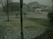 March 23, 2009 Hail