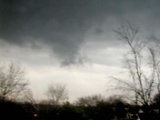 03/23/09 Tornado Warning