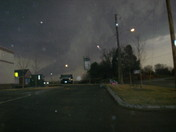 102nd and maple looking norht west