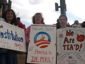Omaha Tea Party April 15, 2009