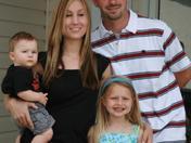 Winstead Family
