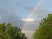 Rainbow 0645 5/7/09