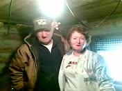 B.J. & Gertie Christmas Video