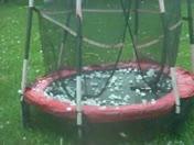 8/5/09 Hail Storm