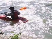 lee creel kayaking