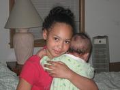 Hailee and DeShon