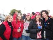 Big Red Fans