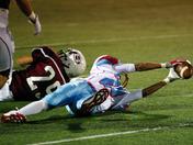 Southside's #29 Jordan McGee -