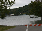 Tenkiller Flooding