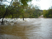 Junction of County Rd 546 & 548 In Carroll County, AR Fri. Oct 9th, 09