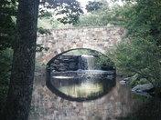 Davies Bridge at Petit Jean