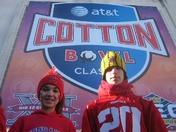 Cotton Bowl 2007