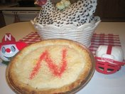 Go Big Red Cherry Pie