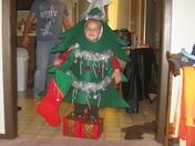 O Christmas tree!!!
