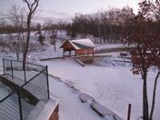 Christmas Day at Horton Farms