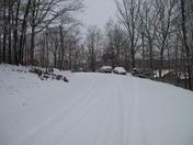 Snow Road, Bella Vista