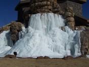 cherokee casino fountain