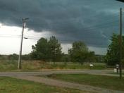 Pic from shibley Rd. Van Buren 8-12-11