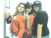 3 Nebraska ladies