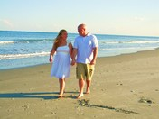 Our Perfect Beach Wedding  (4/24/12)