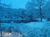 Winter Shot for Drew