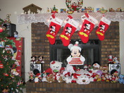 Mickey & Friends Merry Christmas