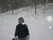 Winter Snow 2009