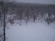 St. Scholastica Monastery Snow 4