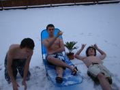 Spring Break in Arkansas 2010