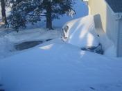 Snow Drift VW