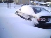 December 09 Blizzard Omaha, NE