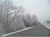On the way to Work , Poteau 3