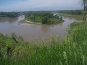 The Elkhorn River