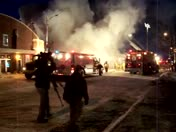 North Bend Fire