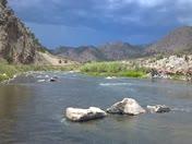 Nice Creek in Colorado