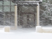 Winter Weather February 4, 2012