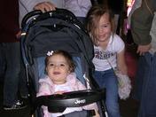 Kids at RazorFest 2010